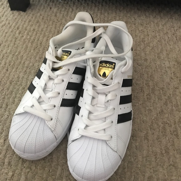 Cheap Adidas Originals Superstar up Metal Toe Leather SNEAKERS Shoes